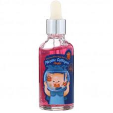 Сыворотка с морским коллагеном Elizavecca Witch Piggy Hell-Pore Marine Collagen Ample 50мл