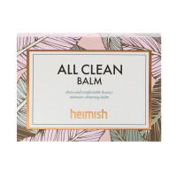 Гидрофильный бальзам для глубокого очищения кожи Heimish All Clean Balm 120мл