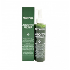 Очищающий гель с эффектом детокса MEDI-PEEL Algo-Tox Deep Clear 150мл