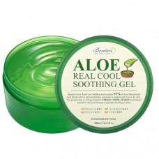 Охлаждающий гель с алоэ Benton Aloe Real Cool Soothing Gel 300мл