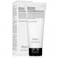 Очищающая пенка Benton Honest Cleansing Foam 150мл