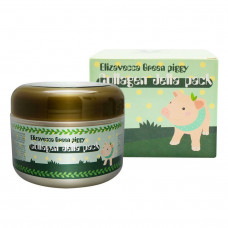 Коллагеновая маска Elizavecca Green Piggy Collagen Jella Pack 100мл