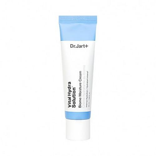 Интенсивно увлажняющий крем Dr.Jart+ Vital Vital Hydra Solution Biome Moisture Cream 50мл